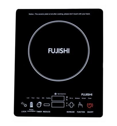 Bếp hồng ngoại Fujishi A7