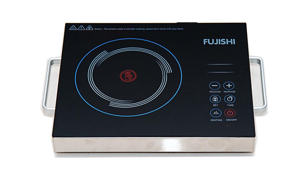 Bếp hồng ngoại Fujishi A8