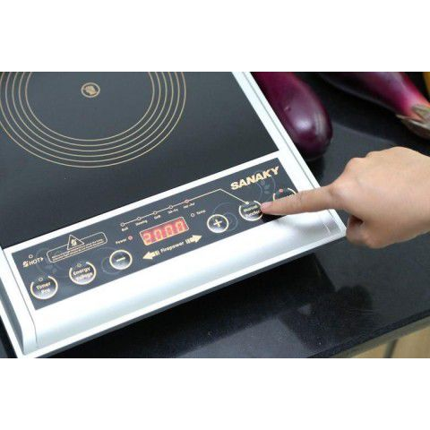 Bếp hồng ngoại Sanaky SNK-102HG-2