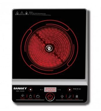 Bếp hồng ngoại Sanaky SNK-103HG