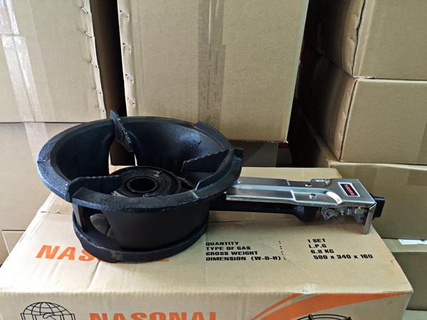 Bếp khò gas công nghiệp Nasonal 168