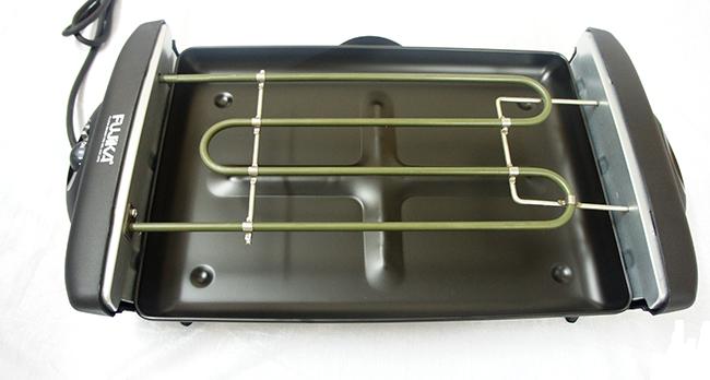 Bếp nướng điện Fujika FJ-868