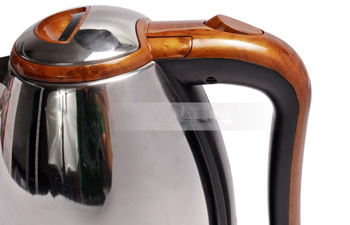 Bình đun siêu tốc Fujika FJ-18 tay cầm vân gỗ