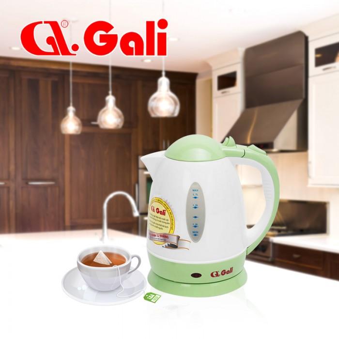 Bình đun siêu tốc Gali GL-0017 (1.7L)