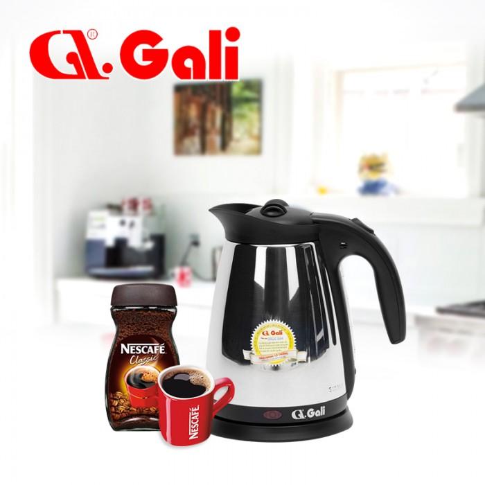Bình đun siêu tốc Gali GL-0018 (1.8L)