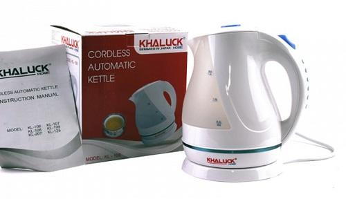 Bình đun siêu tốc Khaluck KL-108