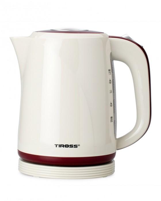 Bình đun siêu tốc Tiross TS495