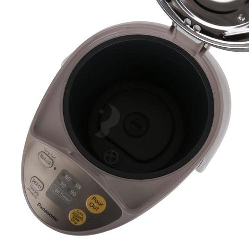 Kết quả hình ảnh cho Bình thủy điện Panasonic NC-EG3000CSY