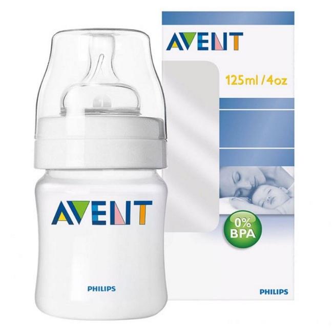 Bình trữ sữa Philips Avent SCF680.04