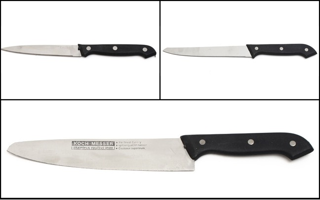 Bộ dao thớt 6 món HMEDI IN.01-012