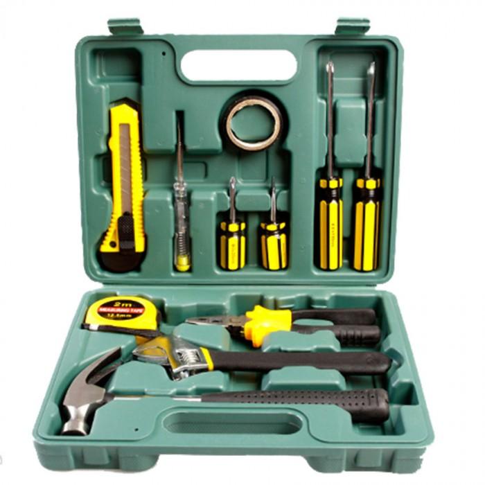 Bộ dụng cụ sửa chữa đa năng Riotinto 11 món