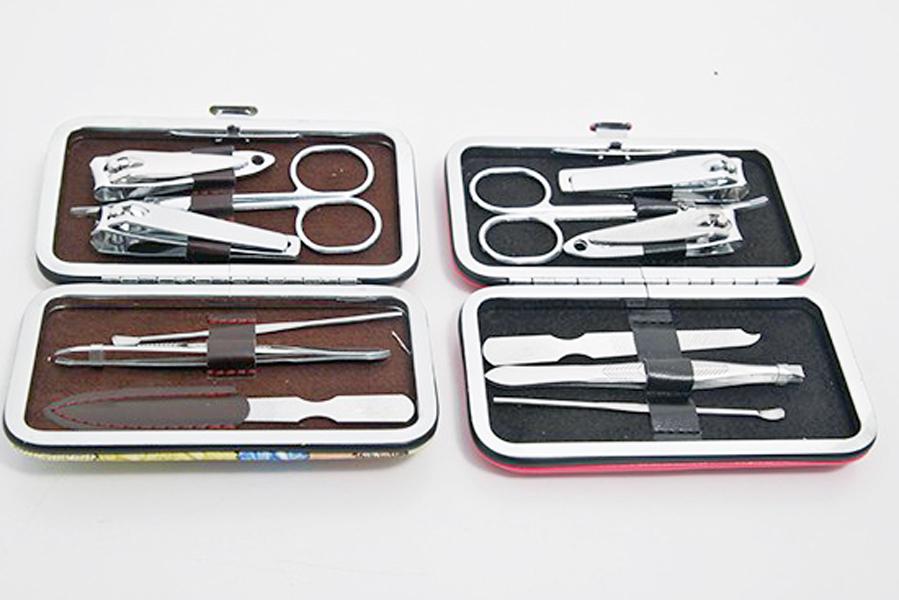 Bộ kềm cắt móng tay 7 món
