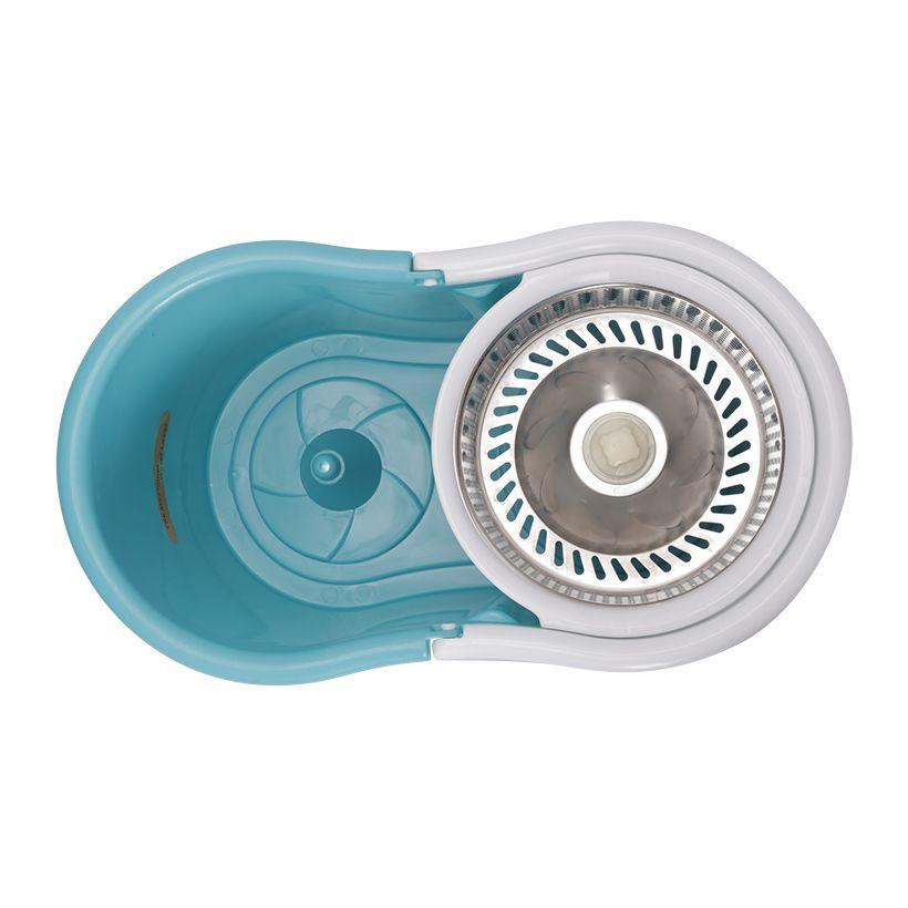 Bộ lau nhà xoay tay 360 Mr. Clean CL-168-4