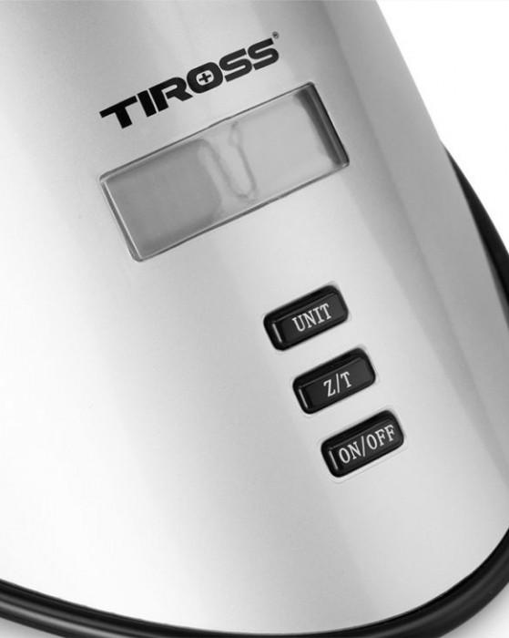 Cân điện tử Tiross TS816