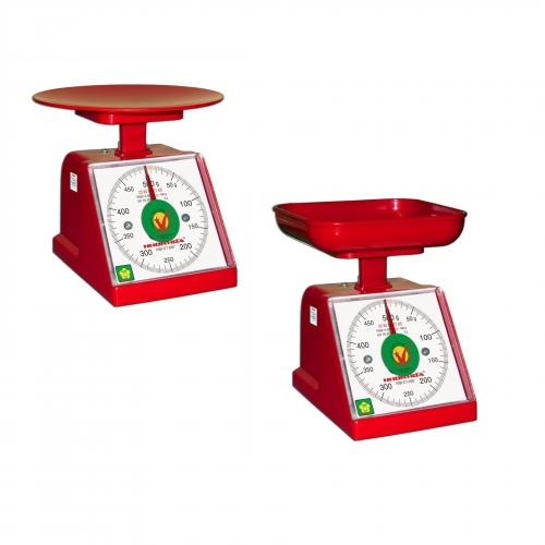 Cân nhựa đồng hồ Nhơn Hòa 500g