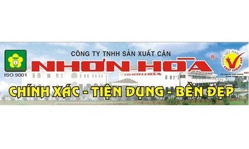 Cân Treo Nhơn Hòa 15kg - 1 mặt số NHGS-15-1F