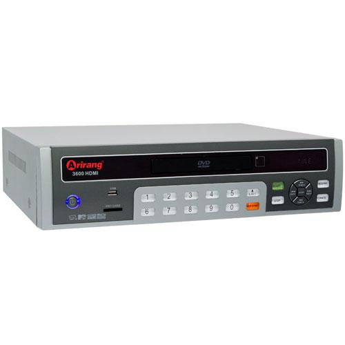 Đầu DVD Karaoke Arirang AR-3600 HDMI - 1TB