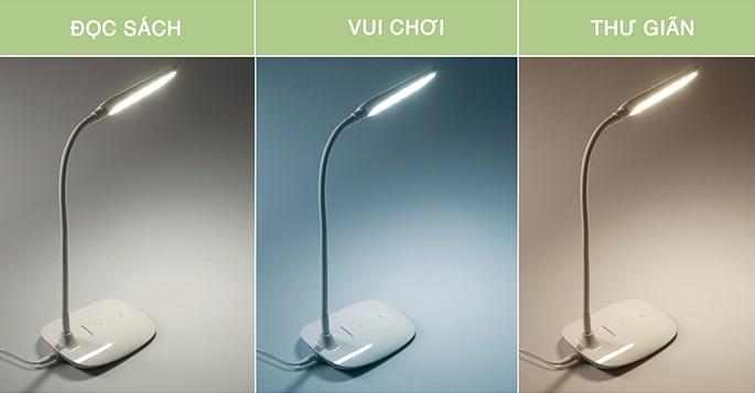 Đèn Bàn LED Chống Cận Tiross TS1804 - 6W
