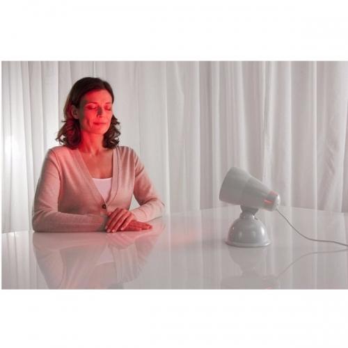 Đèn hồng ngoại trị liệu Medisana IRH 100W