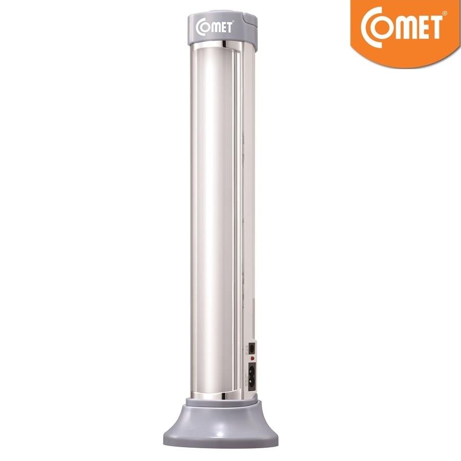 Đèn pin sạc LED Comet CRL3202 chính hãng tại ALOBUY Việt Nam