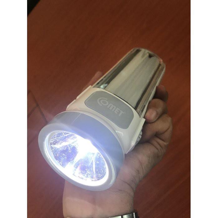 Đèn pin LED treo lều
