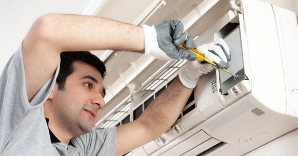 Dịch vụ bảo trì & Vệ sinh máy lạnh
