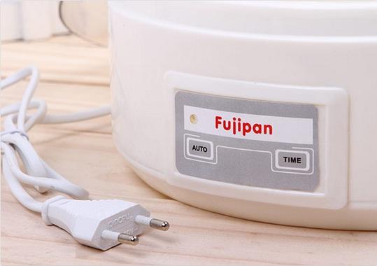 Máy làm sữa chua 16 cốc Fujipan FJ-828YM