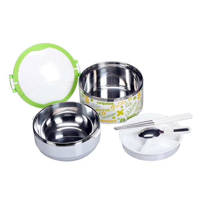 Homio IN.13-004 - Cặp lồng đựng thực phẩm-2