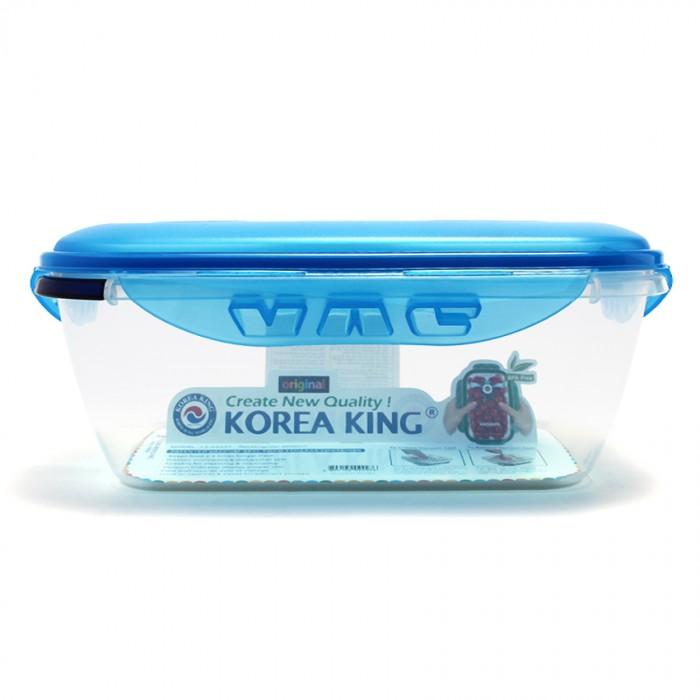 Hộp đựng thực phẩm Korea King LS-02284 (1900ml)
