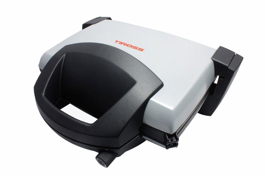 Kẹp nướng điện đa năng Tiross TS-9650