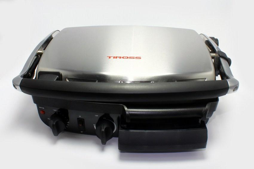 Kẹp nướng điện đa năng Tiross TS-9652