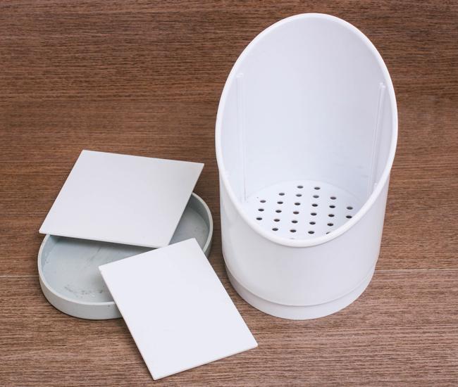Khay để vật dụng rửa chén Tashuan