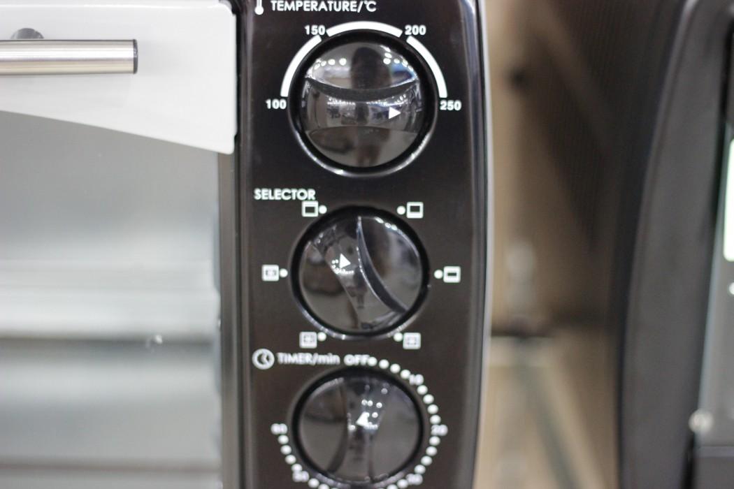 Lò nướng Pensonic AE-300N
