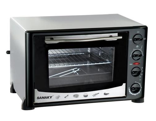 Lò nướng Sanaky VH-359N - 35L