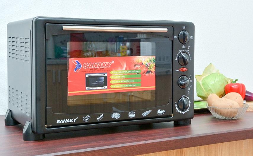 Lò nướng Sanaky VH-359S