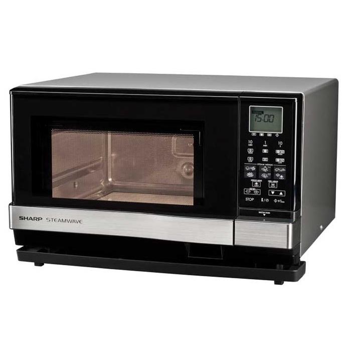 Lò vi sóng Sharp AX-1100VN-S – Có nướng