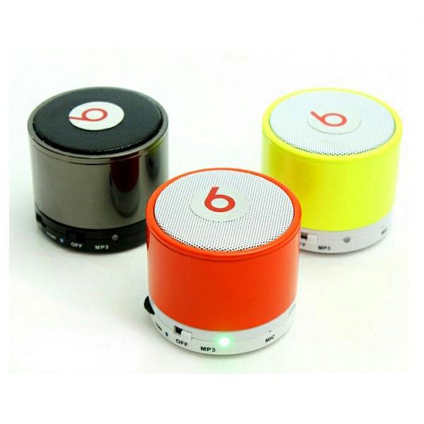 Loa nghe nhạc Bluetooth Beats S10