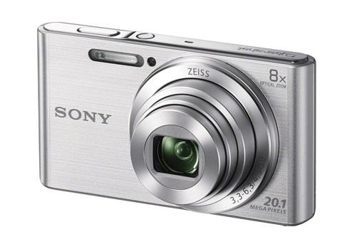 Máy ảnh KTS Sony Cybershot DSC-W830 - 20.1MP-3