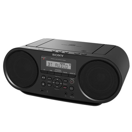 Máy Cassette SONY ZS-RS60