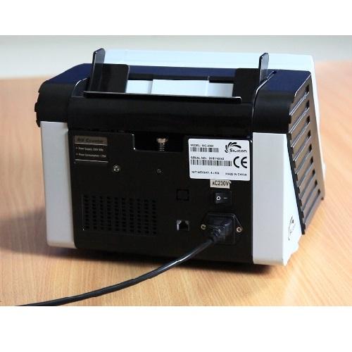 Mua Máy đếm tiền Silicon MC-3300