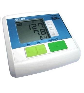 Máy đo huyết áp bắp tay ALPK2 K2 1802