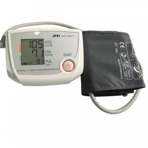 Máy đo huyết áp bắp tay AND UA 767 Plus 30