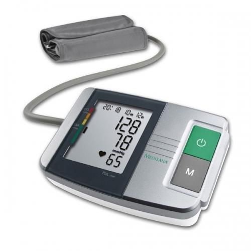 Máy đo huyết áp bắp tay Medisana MTS