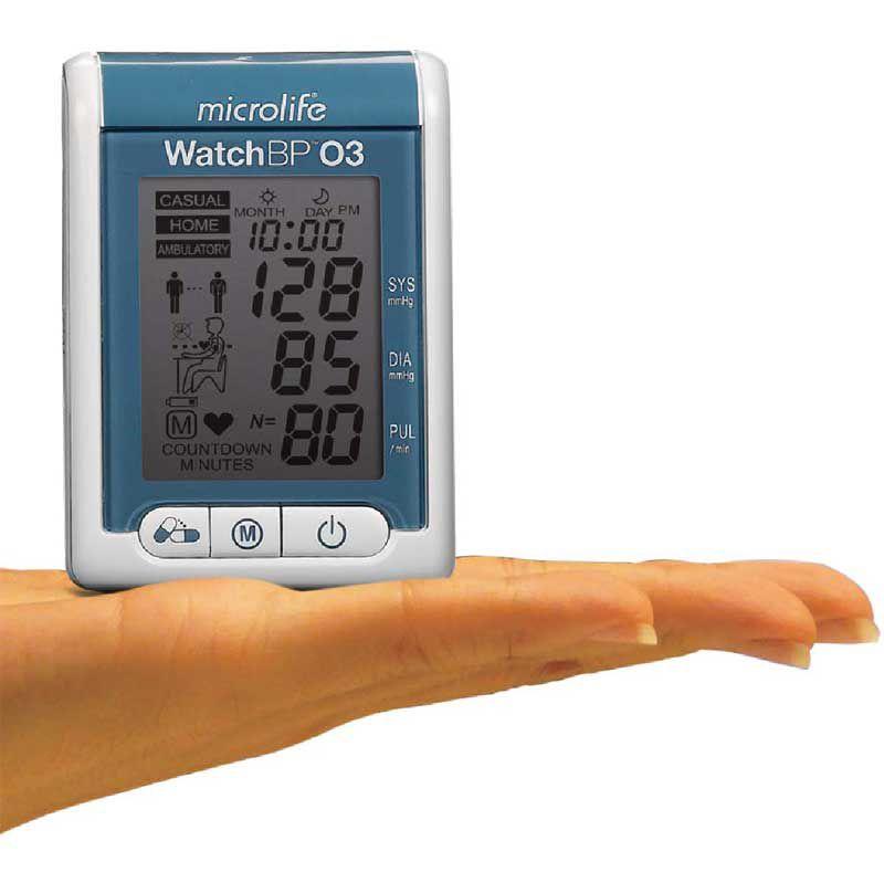 Máy đo huyết áp Microlife 24h WatchBP O3-1