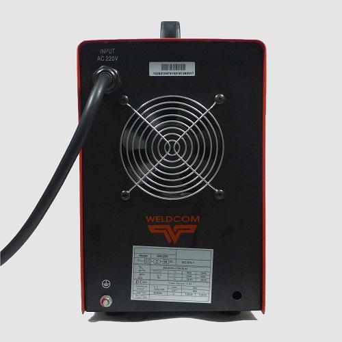 Bán Máy hàn điện tử Jasic ARC-250 giá rẻ tại HCM