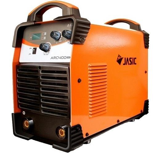 Máy hàn điện tử Jasic ARC-400