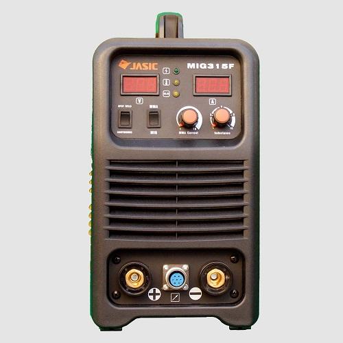 Mua Máy hàn điện tử Jasic MIG-315F
