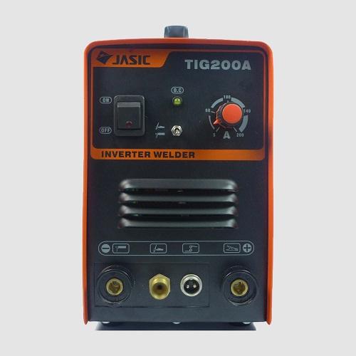 Mua Máy hàn điện tử Jasic TIG-200A