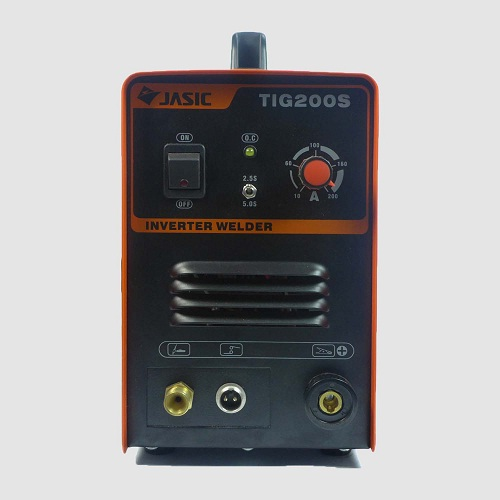 Mua Máy hàn điện tử Jasic TIG-200S