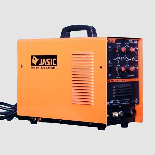 Máy hàn điện tử Jasic TIG-250P